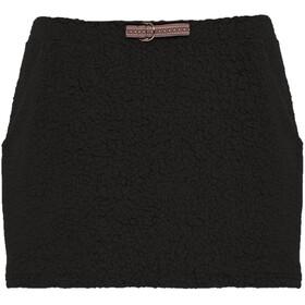Varg Fårö Wool Skirt Women, dark anthracite